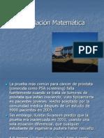 Modelacion Matematica