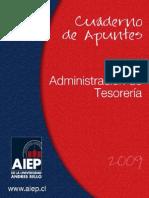ADMINISTRACIÓN DE TESORERÍA EAN 243