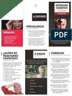 Demencias TRI