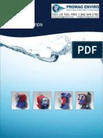 Walchem Pump Overview Brochure