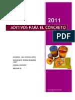 56618198 Aditivos Para El Concreto