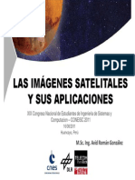 Las Imagenes Satelitales