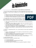 Digitação ADMINISTRATIVO COMPLETA