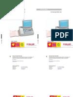 Schiller at-10+ - User Manual
