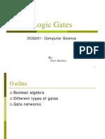 03-Logic Gates View
