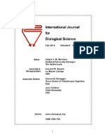 International Journal for Dialogical Science - Vol. 5