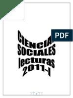 Lecturas Ccss 2011-i[1]