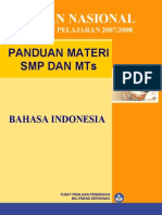 Indonesia Smpmts