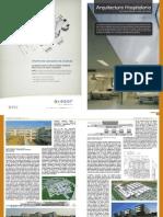 Arquitectura Hospitalaria