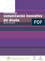 documento COMUNICACIÓN INNOVATIVA Parte 1/2