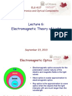 Lecture6 Electromagnetism