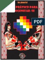 gUIA prÁtIcO pArA IndIgEnIzAr-sE - lÉO pImEntEl (OUt-2013)