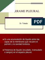 DERRAME PLEURAL (FILEminimizer).ppt