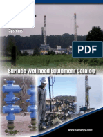Wellhead and Producton Systems T3 Energy Services