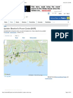 Sandy Update_ Branford's Power Center [MAP] - Branford, CT Patch