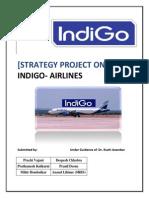 Indigo Airlines_Final Report