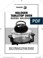 Halogen Oven Manual_Revn Nov10