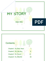 Jean Autobiography