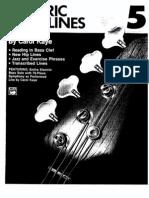 Carol Kaye - Electric Bass Lines No 5