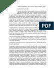 RESUMO DO RESUMO DA REFORMA PSIQUIÁTRICA