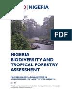 Nigerian Biodiversity
