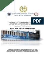 Modelo de Paper Para Presentacion Analisis Macroeconomico II (1)