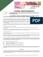 Coaching Ontolgico