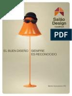 AF Revista Salao Design CASA BRASIL 2013 CD ES