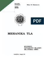 Mehanika Tla Maksimovic