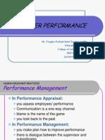HRM L6 Performance