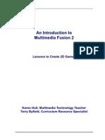 Intro Book Multimedia