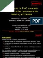 Pvc Madera