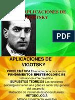 Aplicaciones de VIGOTSKY Y Ausubel.