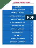 Hydraulic Control Systems-GB