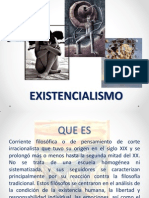 Corrientes y Doctrinas Eticas