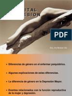 Depresion en La Mujer Dra Boisier