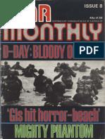 (1974) War Monthly, Issue No.8