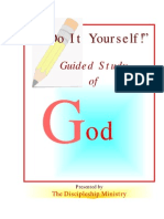 Theology - About God