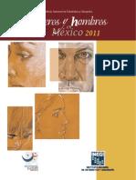 Inegi.mujeres en Chihuahua, 2011
