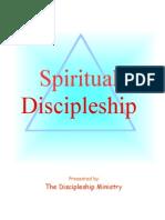 Discipleship - Book 4