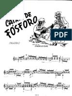 Caixa de Fósforo  - Othon G. R. Filho
