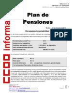 2013_10_10 Plan de Pensiones Septiembre 2013