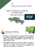 M 3 Comercio E- Marketing