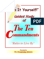 Ten Commandment