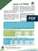 Uruguay - Fact Sheet - Mar2013_ES