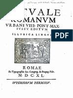 Bartol Kacic Ritval Rimski Istomacen Slovinski