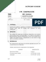 N-CTR-CAR-1-03-003-00 (CUNETAS)