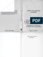 Clarke_1979_Humanismo socialista y la crítica del economismo