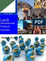 Ir Lect Ib.2 Int Pol System 2013
