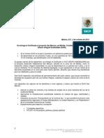 Boletín DUIS 02092012